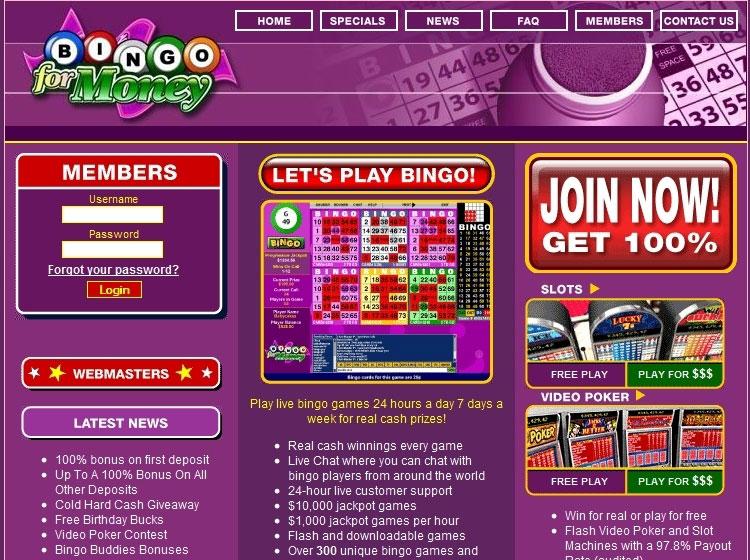 foxy bingo casino bonus wagering