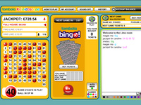 Tombola - 90 Ball Bingo