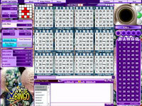 Vic�s Bingo - 75 Ball Room